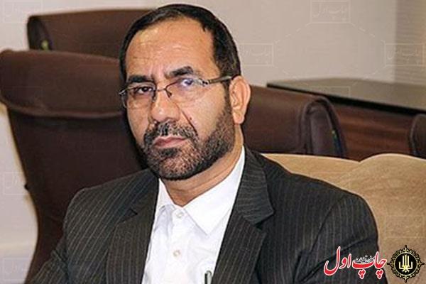 اصغر محمودی
