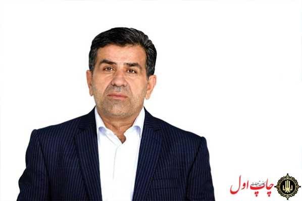 علی بابایی کارنامی
