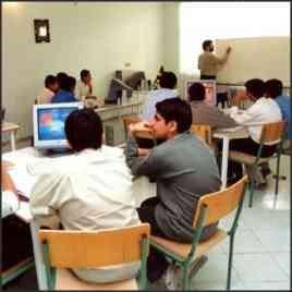 آموزشگاه